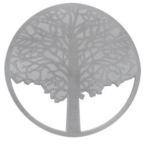 Polli Elm Tree of Life Brooch/Pin by Polli - ModernTribe - 1