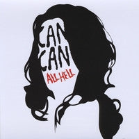 Can!!Can - All Hell - CD - ModernTribe