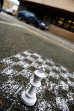 Chalk Chess by Suck UK - ModernTribe - 4