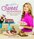 Sweet Noshings: New Twists on Traditional Jewish Desserts - Signed Copy! by ModernTribe - ModernTribe - 3