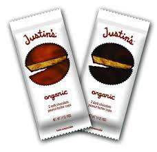 Kehe Candy Justin's Peanut Butter Cups