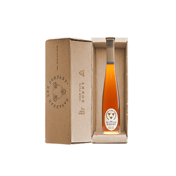 Orange Blossom Honey Flute by Savannah Bee Company - ModernTribe - 2