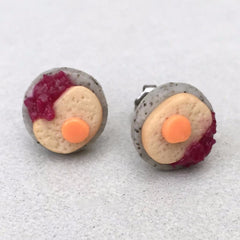 Gefilte Fish Earrings