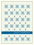 Hanukkah Plantable Card by Other - ModernTribe - 2
