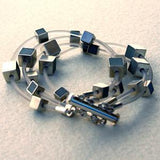 Traffic III Bracelet by Hadas Shaham - ModernTribe - 2