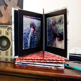 Ahava / Love Instabook Accordion Photo Book by Rag and Bone Bindery - ModernTribe - 2