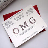Project OMG Card by Architette Studios - ModernTribe - 1