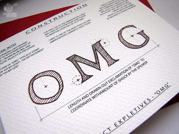 Project OMG Card by Architette Studios - ModernTribe - 2
