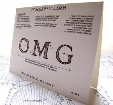 Project OMG Card by Architette Studios - ModernTribe - 3