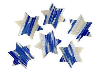Star of David Marzipan Treats - ModernTribe