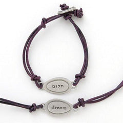 Dream Bracelet by Emily Rosenfeld