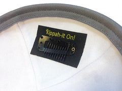Kippah-It on! Kippah Fasteners by Other - ModernTribe - 1