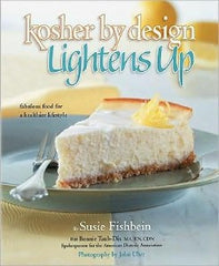 Kosher by Design - Lightens Up by Susie Fishbein by Baker & Taylor - ModernTribe