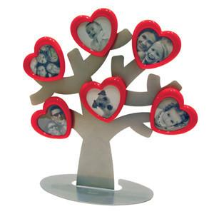 Magnetic Heart Tree Frame by Decor Craft - ModernTribe