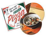 No More Frozen Pizza! Cookbook - Great Gift For College Kid by Mama Says - ModernTribe - 2