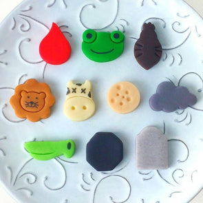 Marzipan Mini Ten Plagues