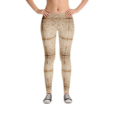 Matzah Leggings (Adult)