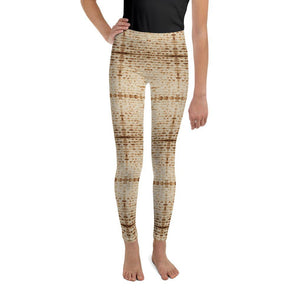 Matzah Leggings (Youth)