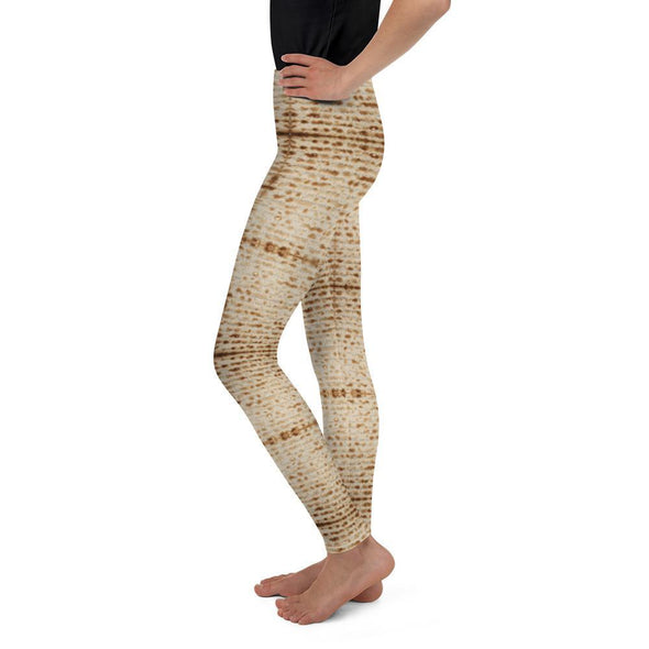 Matzah Leggings (Youth Sizes)