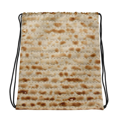 Matzah Drawstring Bag