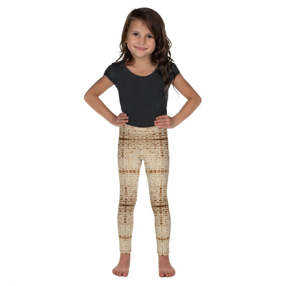 8c6b761ee7c7f Matzah Leggings (Little Kid Sizes) – ModernTribe