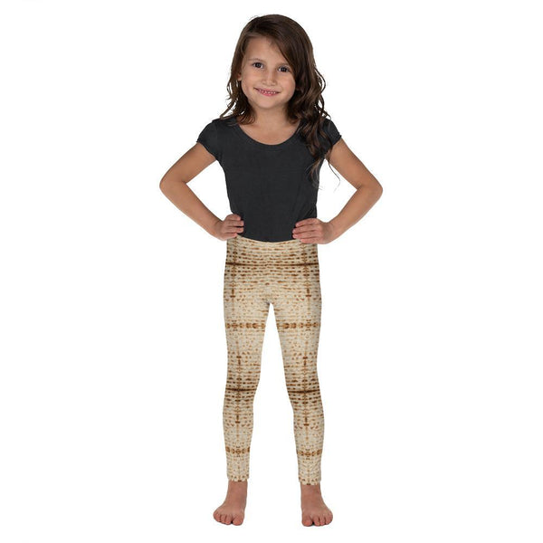 Matzah Leggings (Little Kid Sizes) - ModernTribe