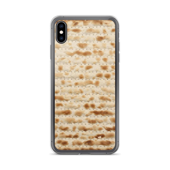 Matzah iPhone Case - ModernTribe