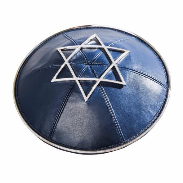 The Kippah - The $36,000 Diamond Yarmulke - ModernTribe