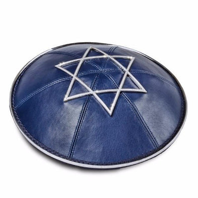 The Kippah - The $36,000 Diamond Yarmulke