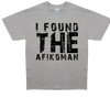 I Found the Afikoman Unisex T-Shirt by ModernTribe - ModernTribe - 2