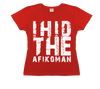 I Hid The Afikoman - Women by Merchify.com - ModernTribe - 2