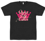 Queen Like Esther Purim T-Shirt by Merchify.com - ModernTribe - 2