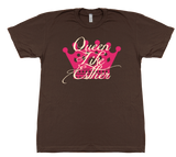 Queen Like Esther Purim T-Shirt by Merchify.com - ModernTribe - 12