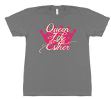 Queen Like Esther Purim T-Shirt by Merchify.com - ModernTribe - 11
