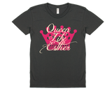 Queen Like Esther Purim T-Shirt by Merchify.com - ModernTribe - 9
