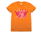Queen Like Esther Purim T-Shirt by Merchify.com - ModernTribe - 7