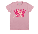 Queen Like Esther Purim T-Shirt by Merchify.com - ModernTribe - 3