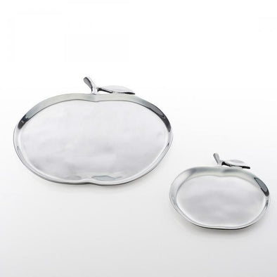 Apple Platter by Nima Oberoi - Small and Large