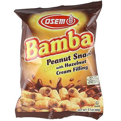 Bamba Hazelnut Snack by Other - ModernTribe