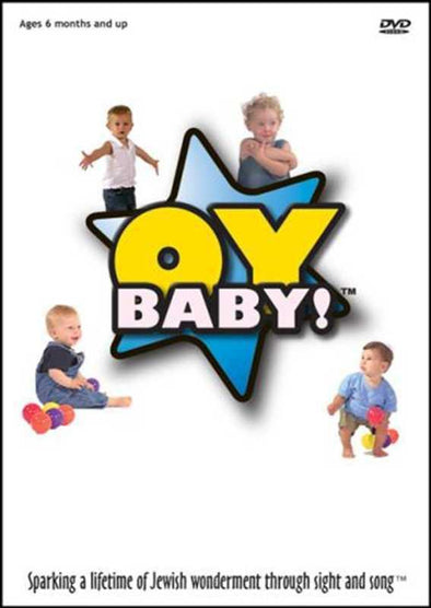 OyBaby DVDs