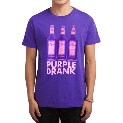 Purple Drank T-Shirt - ModernTribe
