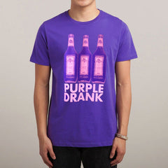 Purple Drank T-Shirt by Other - ModernTribe - 1