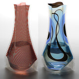 Vazu Vases - Set of Four by Other - ModernTribe - 3