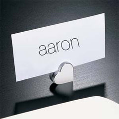 Salude Place Card Holders by Umbra - ModernTribe