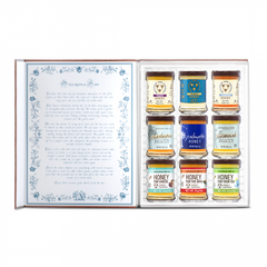 Once Upon A Hive: The Book of Honey by Savannah Bee Company - ModernTribe - 1