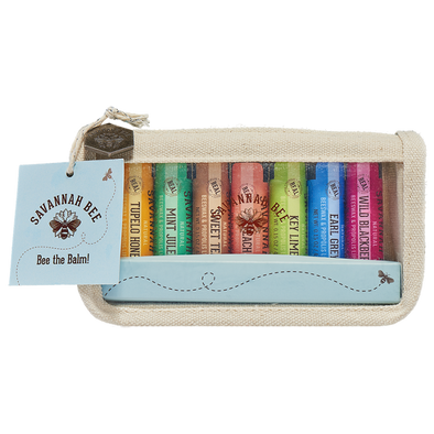 Bee the Balm Lip Balm Gift Set