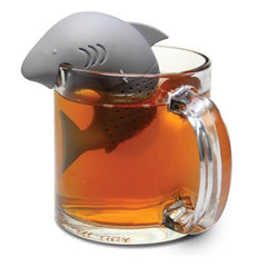 Shark Tea Infuser by Decor Craft - ModernTribe