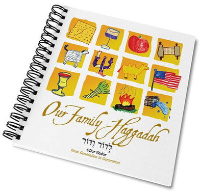 Our Family Haggadah