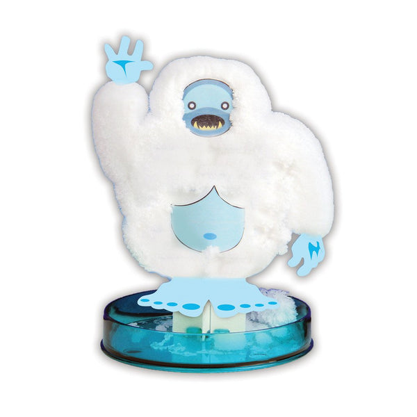 Decor Craft Toy Magic Growing Yeti Magic Growing Yeti