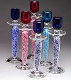 Shardz Refraction Candlesticks by Shardz - ModernTribe - 2